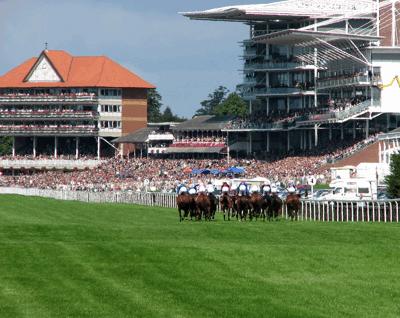 York Ebor Racing Festival